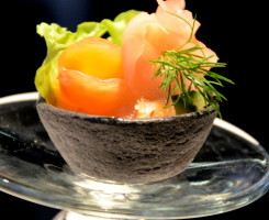 sushi korvike