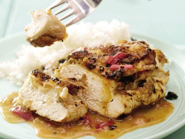 rhubarb-chicken