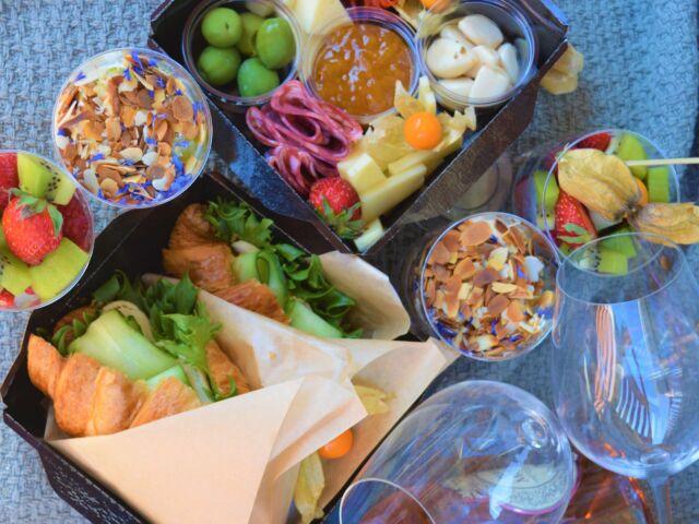 Viktus piknik